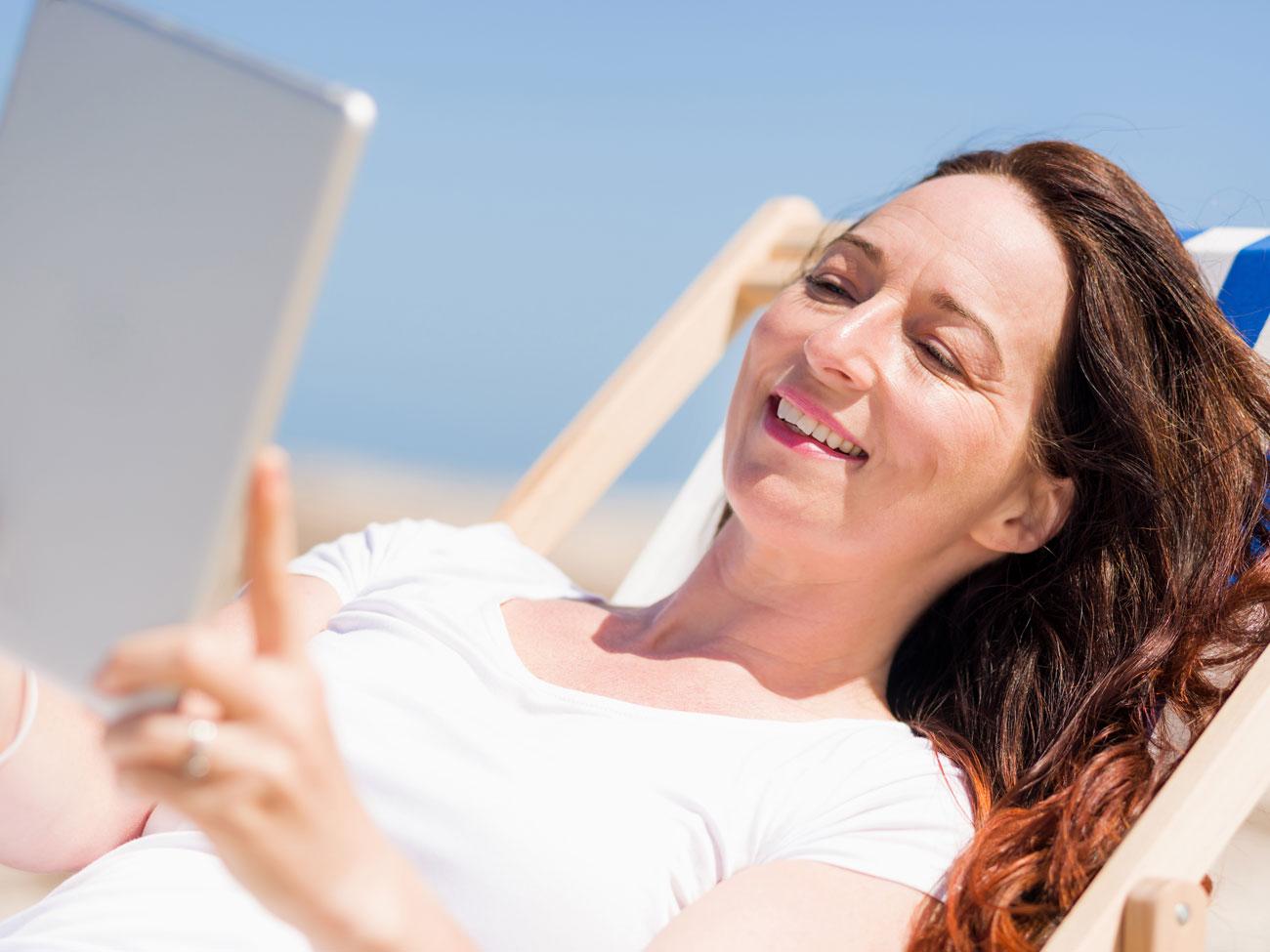 La consulta online de CITA.iO: la solución para estas vacaciones