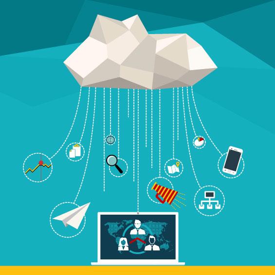 El trabajo en la nube conquistará las empresas en menos de cinco años