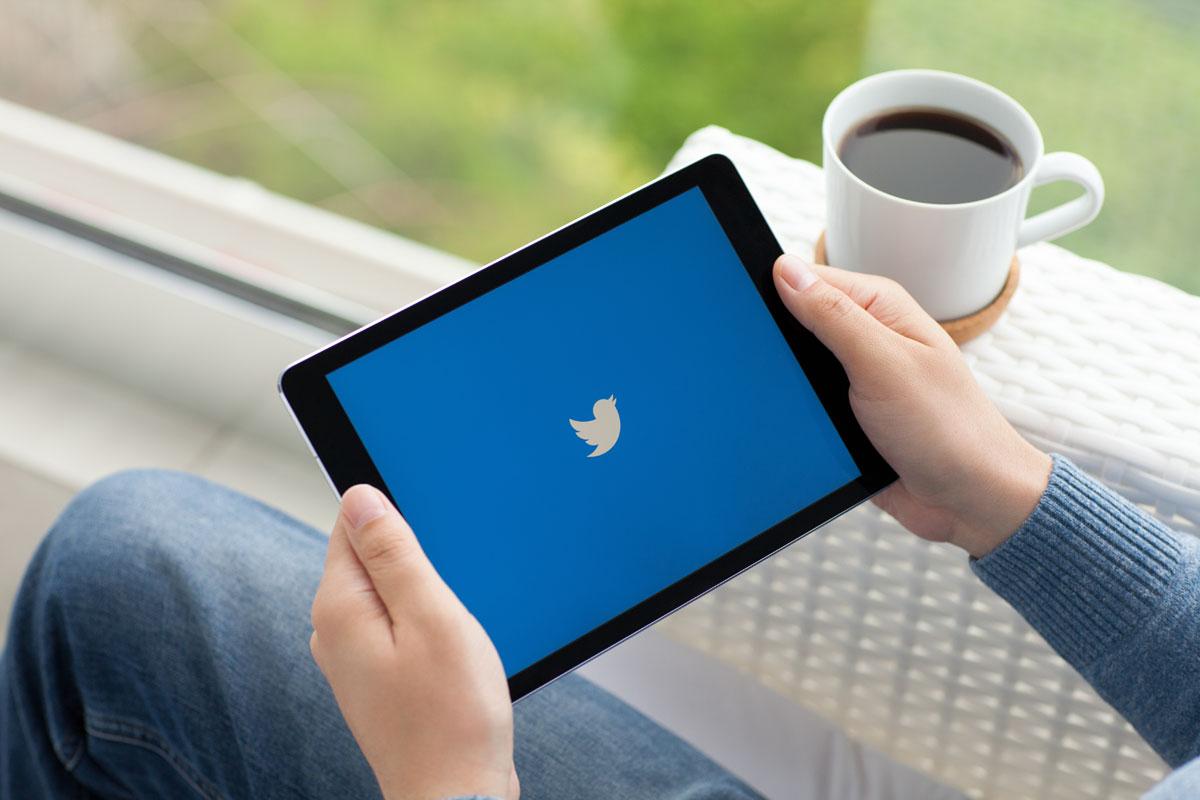 Únete a la conversación de salud en Twitter. Queda mucho por decir